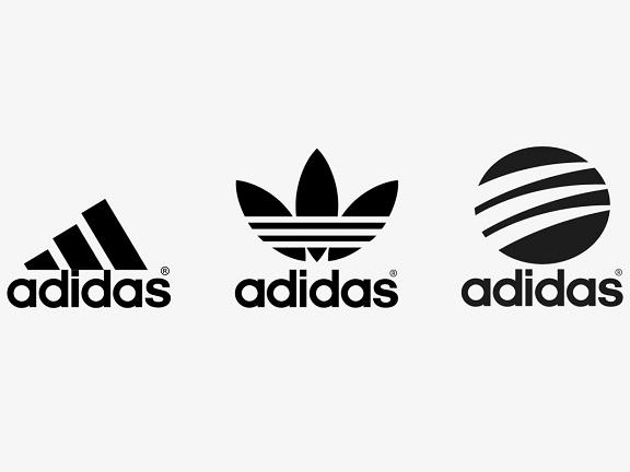 diseño de logotipos para empresas-logo adidas