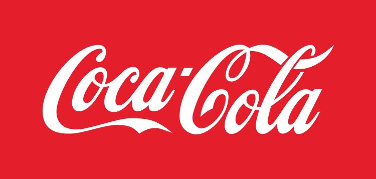 diseño de logotipos para empresas-logo coca-cola