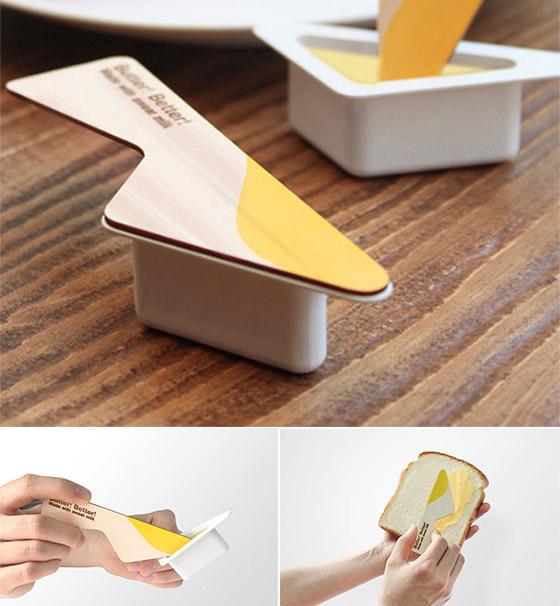 packaging creativo funcional