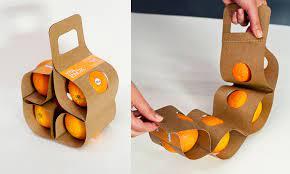 packaging creativo eco